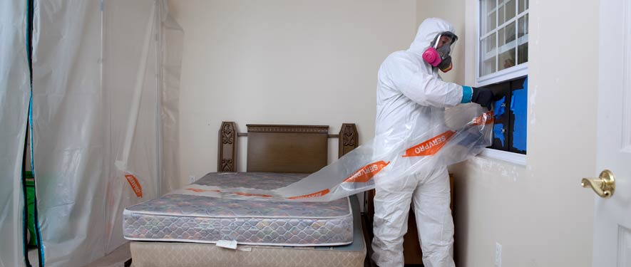 Wethersfield, CT biohazard cleaning